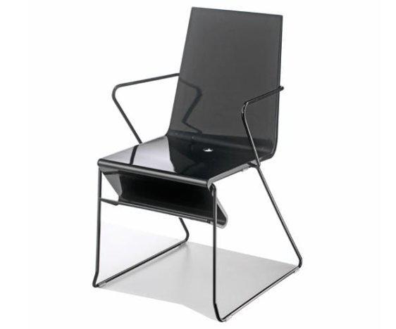 Καρέκλα Snake 45 από την Gaber