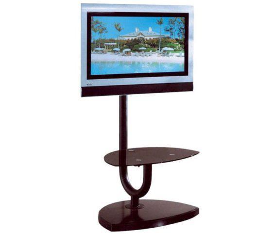 Έπιπλο Τηλεόρασης Γυάλινο Sar-128521