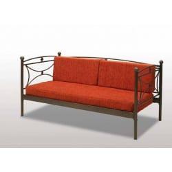 Καναπές Κρεβάτι Μεταλλικός Γ-Μαργαρίτα-110047