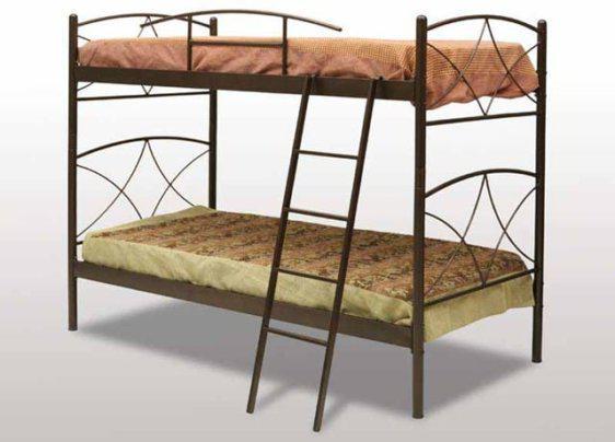 Διώροφο κρεβάτι σε προσιτή τιμή Γ-Άνδρος