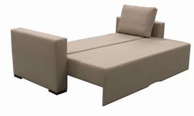 Καναπές διπλό κρεβάτι M-Sylvia-110032