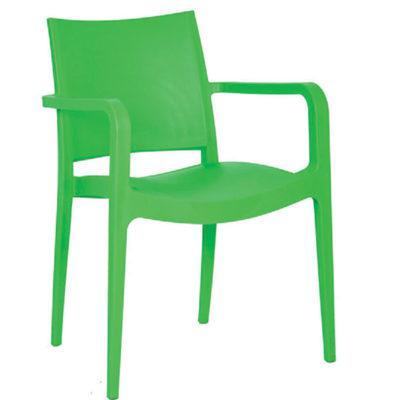 Πολυθρόνα πλαστική Torino