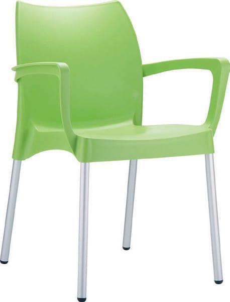 Πολυθρόνα εξωτερικού χώρου σε διάφορα χρώματα A-Avellino