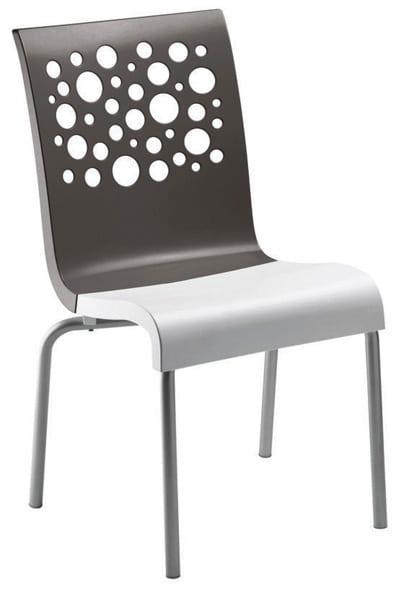 Κομψή καρέκλα για τον κήπο ή τη βεράντα σας.Πολύ αναπαυτική απο την Grosfillex G-2