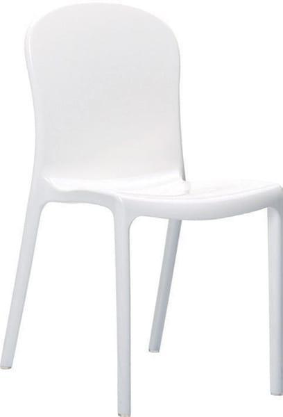 Καρέκλα εξωτερικού χώρου Polycarbonate Victoria