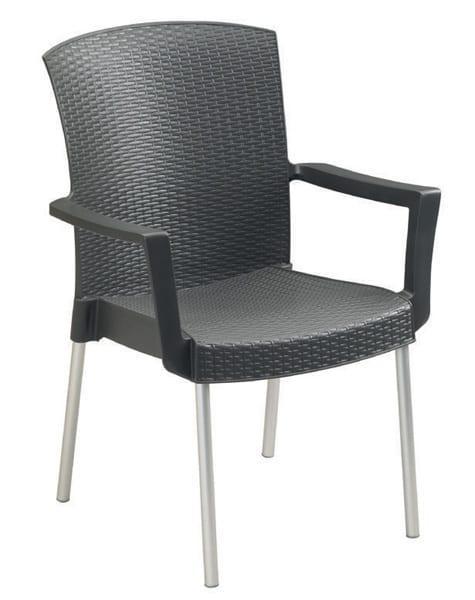 Αναπαυτική πολυθρόνα που συνδυάζει ποιότητα και άνεση Α-Ineo