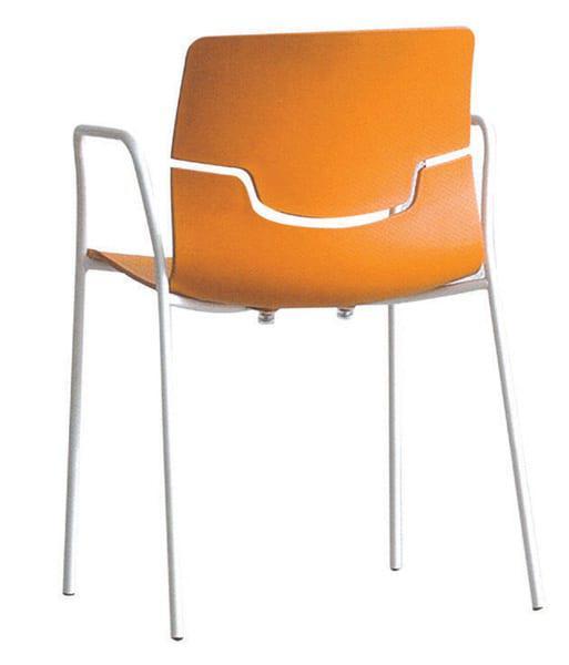 Πολυθρόνα απο την Gaber με άνοιγμα στην πλάτη Slot
