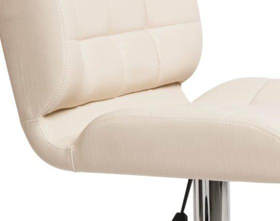 Σκαμπό-μπαρ με μαλακό και ανατομικό κάθισμα V-401056