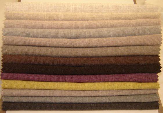 Ύφασμα επίπλωσης σε διάφορα χρώματα Opus
