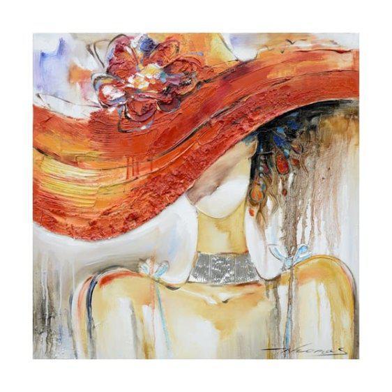 """Πίνακας ζωγραφικής ανάγλυφος """"Αφηρημένη Τέχνη"""" Mar-60-34450"""