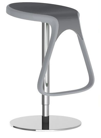 Σκαμπό με σύγχρονο design απο την Gaber Octo