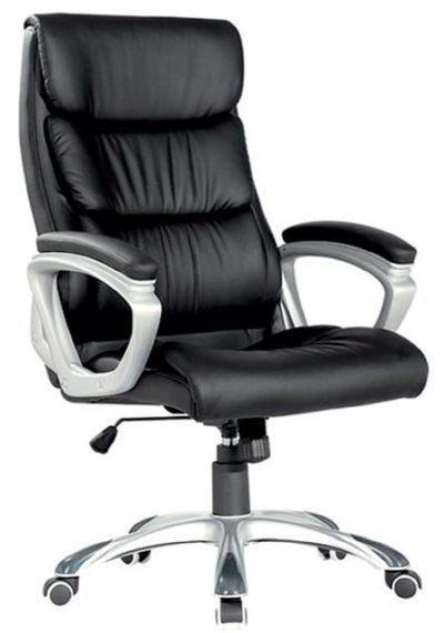 Καρέκλα γραφείου διευθυντική με ψηλή πλάτη A-Simon