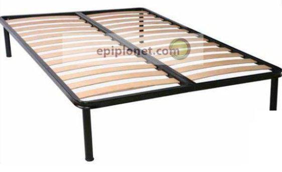 Ορθοπεδικό τελάρο για κρεβάτι σε όλες τις διαστάσεις 050618