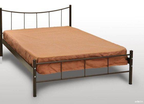 Κρεβάτι Μεταλλικό Γ-Χαμόγελο