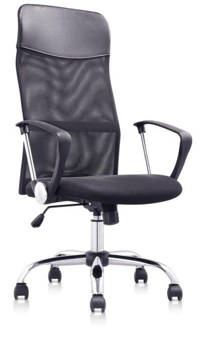 Καρεκλα γραφείου με ψηλή πλάτη K-080321