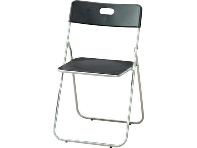 Καρέκλα πτυσόμενη μεταλλική Κ-290015