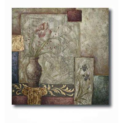 Πίνακας ζωγραφικής 70Χ70εκ. Μ-6789A