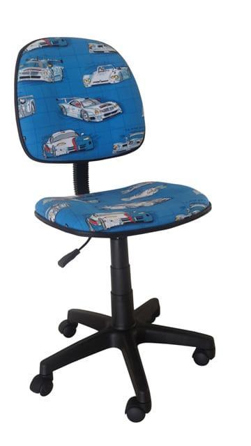 Παιδική Καρέκλα Γραφείου Με Αμάξια Για Αγόρια A-080333