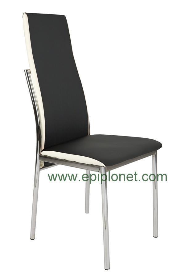 Καρέκλα Κουζίνας Μεταλλική V-190180
