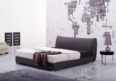Κρεβάτι Τεχνόδερμα V-050454