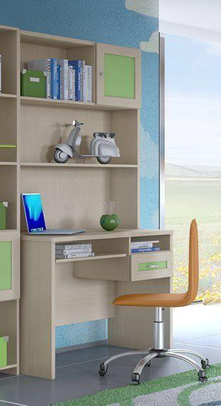 c3fdedf204f Σετ γραφείο με επικαθήμενη βιβλιοθήκη | Εpiplonet.com
