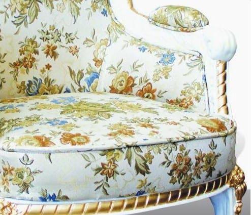 Πολυθρόνα με λουλούδια G-135056
