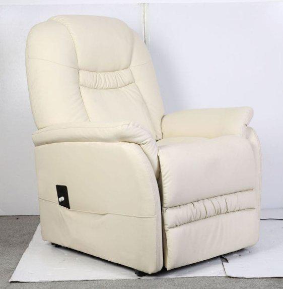 Πολυθρόνα Relax που ανασηκώνεται με ηλεκτρικό μοτέρ F-132532