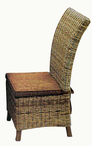 Καρέκλα Φαγητού Με Ψηλή Πλάτη  E-225006
