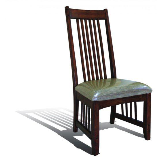 Νεοκλασσική καρέκλα με στόφα G-135065