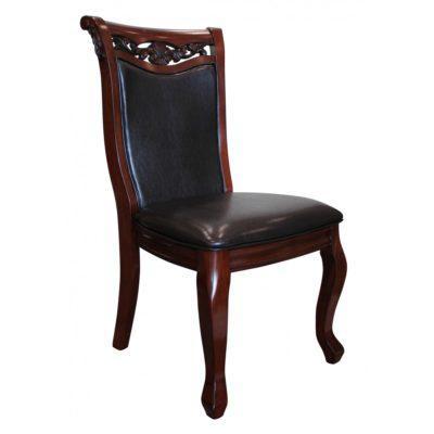 Νεοκλασσική ξύλινη καρέκλα G-135077