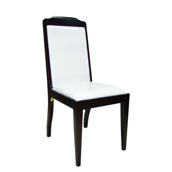 Aσπρόμαυρη Καρέκλα G-135061