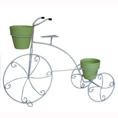 Διθέσιο μεταλλικό ποδήλατο