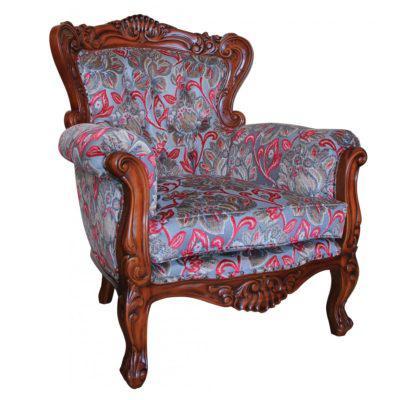 Μπερζέρα - Πολυθρόνα τ.Louis Kenz G-135055