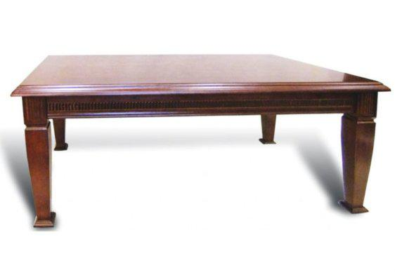 Τραπέζι Σαλονιού Κλασσικό JFD502 115051