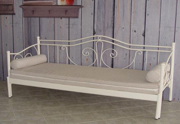 Καναπές-Κρεβάτι Με Μηχανισμό Και Αναδιπλούμενα Στρώματα Koup-110058