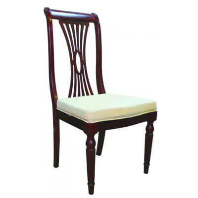 Ξύλινη καρέκλα ιταλικού τύπου G-135062