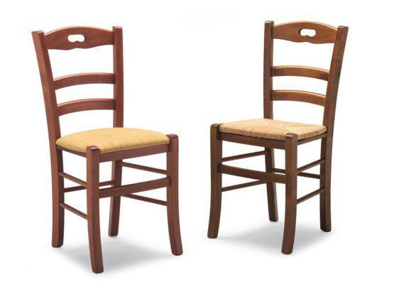 Ξύλινη Καρέκλα Καφενείου Με Λαβή Κ-190317