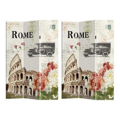 Παραβάν με θέμα 'Ρώμη' Mar-072412
