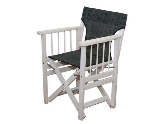 Καρέκλα Βεράντας Σκηνοθέτη Σε Πολλές Αποχρώσεις Κ-220158