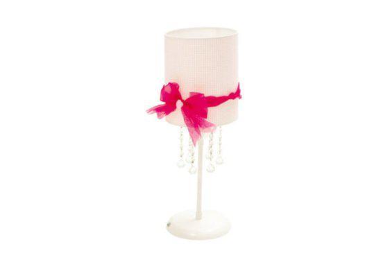 Επιτραπέζιο Φωτιστικό Για κοριτσίστικο Δωμάτιο R-526017