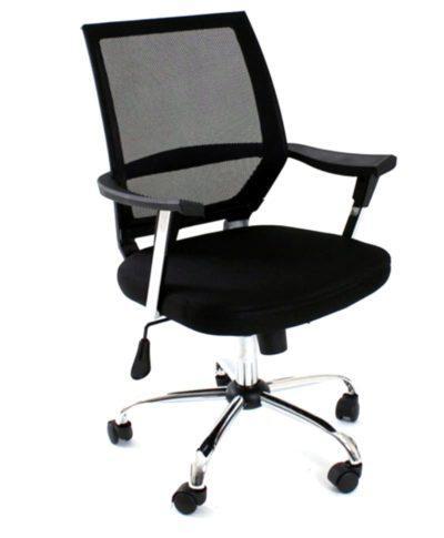 Αναπαυτική Καρέκλα Γραφείου Με Ανάκλιση Πλάτης A-080361
