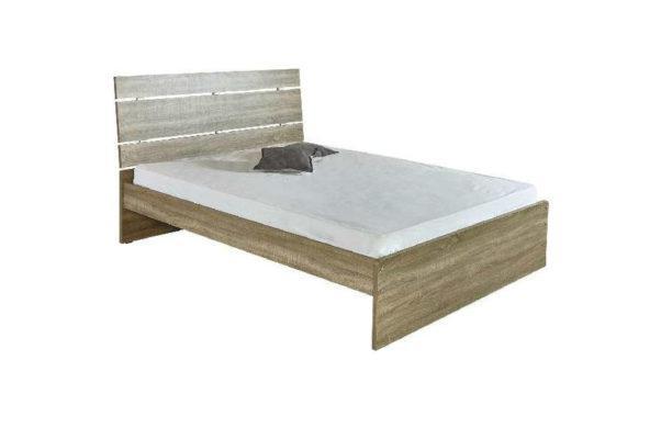 Μοντέρνο Κρεβάτι Με ή Χωρίς Αποθηκευτικό Χώρο Α-050441