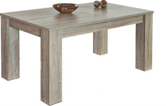 Τραπέζι Με Μηχανισμό Επέκτασης 77Χ150Χ90 (+42) Α-122035
