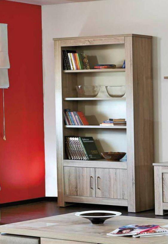 Βιβλιοθήκη Για το Σαλόνι ή το Γραφείο Α-125090