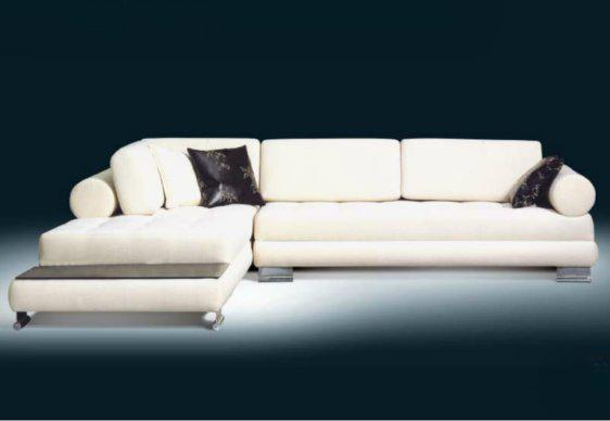 Γωνιακός Καναπές Με Τραπεζάκι AS-100094