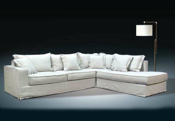 Άνετος Καναπές Με Πολλά Μαξιλάρια Κίρκη AS-100082