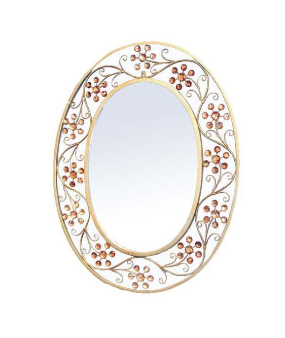 Καθρέπτης Μεταλλικός Μαρ15-00-10356