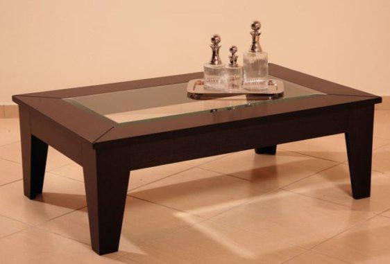 Τραπέζι Σαλονιού Νεφέλη Β' 120011