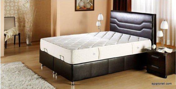 Κρεβάτι με Aποθηκευτικό Xώρο Ferro Istikbal