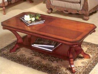 Τραπέζι Σαλονιού Κλασσικό G-115057